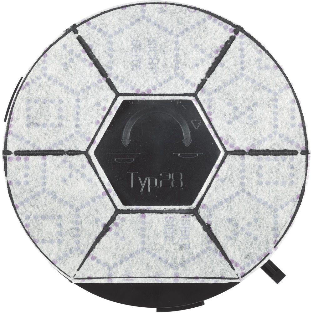 Filtre à charbon - Type 28
