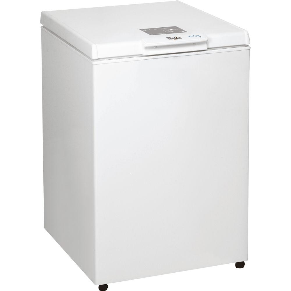 Whirlpool frysbox - WH1411 A+E