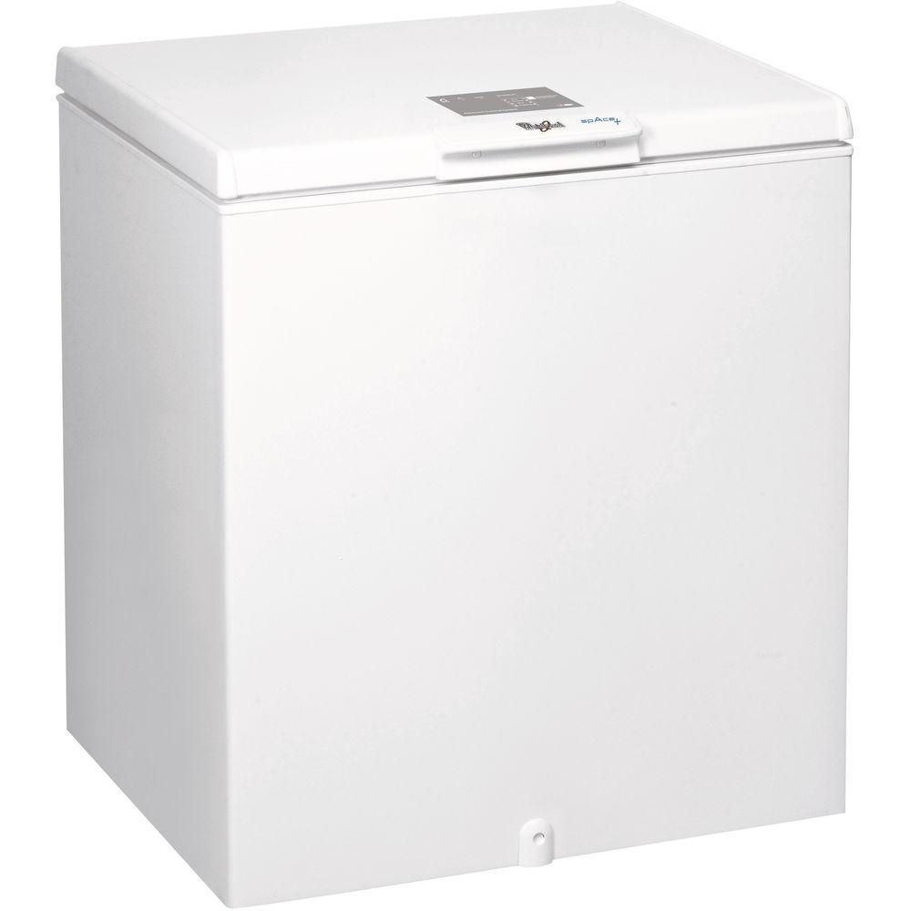 Whirlpool frysbox - WH2011 A+E