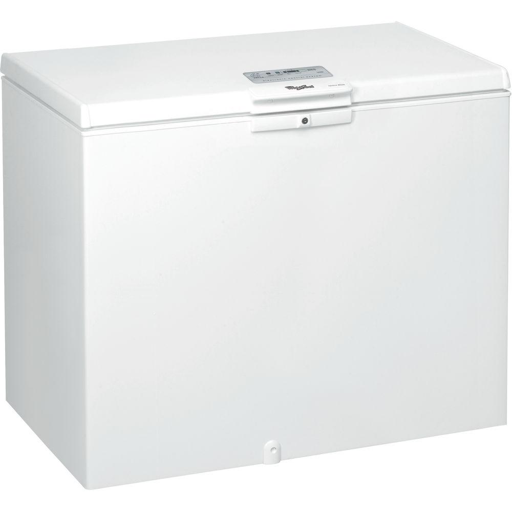 Whirlpool frysbox - WHE31352 FO
