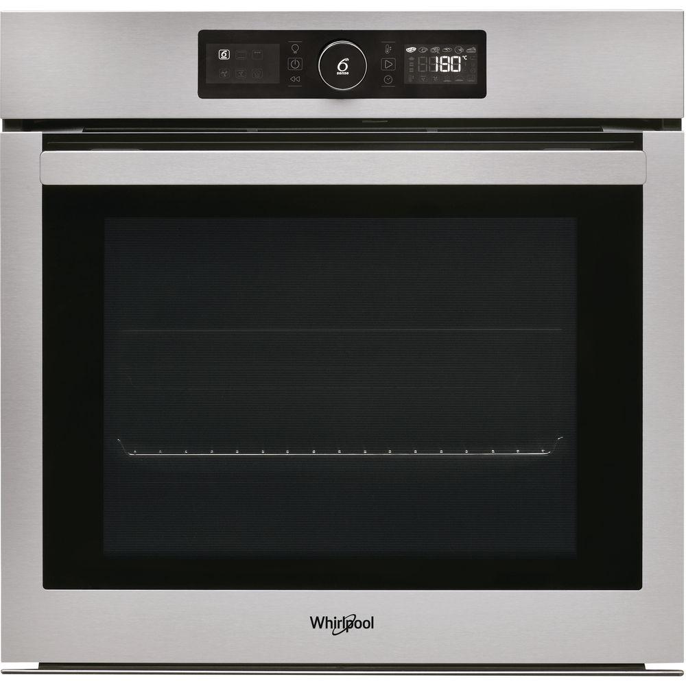 Whirlpool AKZ9 6270 IX Oven - Inbouw - 73 liter