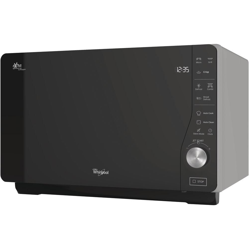Whirlpool MWF 426 SL Microgolfoven - 25 liter - 800 watt