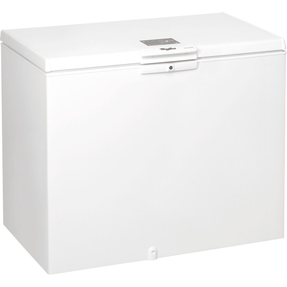 Whirlpool frysbox - WHE3133.1