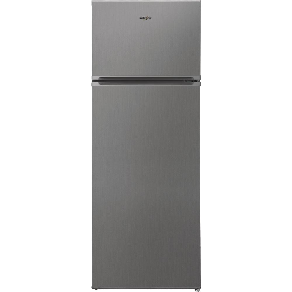 Whirlpool W55TM 4110 X Dubbeldeurs koelkast - 54cm