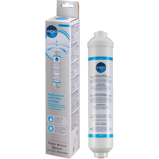 Externe waterfilter vervangingspatroon