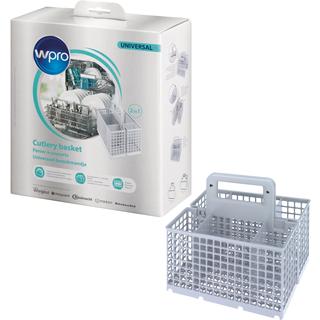 Panier à couverts universel pour lave-vaisselle