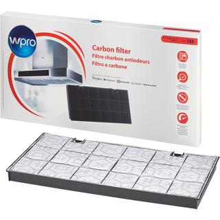 Koolstoffilter - Type 150