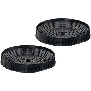 Filtre à charbon antiodeurs - Type 57(2 pièces - 175 x 42 mm - 220 g)