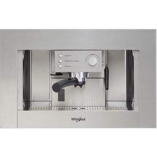 Machine à café ACE 010/IX Whirlpool - Encastrable