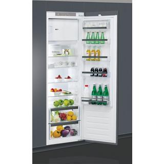 Réfrigérateur ARG 18481 A++ SF Whirlpool - Encastrable - 54cm
