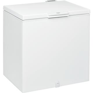 Congélateur coffre WHS2121 Whirlpool - 81cm