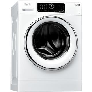 Whirlpool FSCR80420 Wasmachine - 8 kg - 1400 toeren