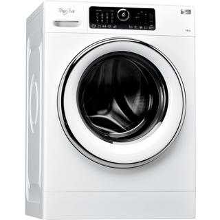 Whirlpool FSCR10420 Wasmachine - 10 kg - 1400 toeren