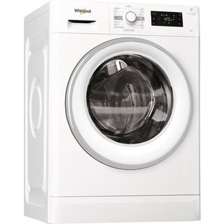 Whirlpool FWGBE91484WSE Wasmachine - 9 kg - 1400 toeren