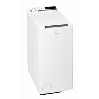 Whirlpool toppmatad tvättmaskin: 7 kg - TDLR 70230