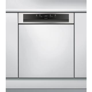 Lave-vaisselle WBC 3C26 P X Whirlpool - Encastrable - 60cm