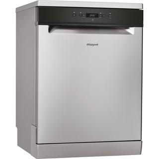 Lave-vaisselle WFC 3C26 X Whirlpool - Pose-libre - 60cm