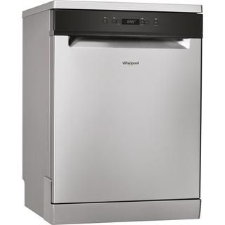 Lave-vaisselle WFC 3B16 X Whirlpool - Pose-libre - 60cm