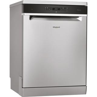 Lave-vaisselle WFO 3T121 P X Whirlpool - Pose-libre - 60cm