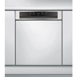 Lave-vaisselle WBO 3O33 DL X Whirlpool - Encastrable - 60cm