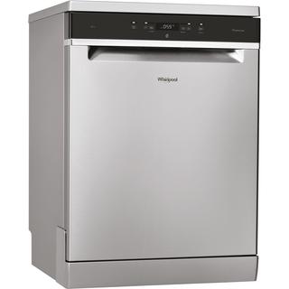 Lave-vaisselle WFC 3C24 P X Whirlpool - Pose-libre - 60cm