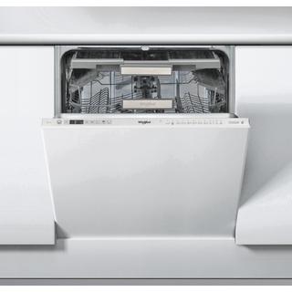 Whirlpool WCIO 3T333 DEF Vaatwasser - Inbouw - 60cm
