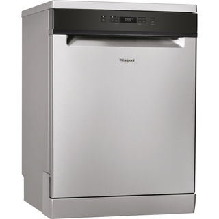 Lave-vaisselle WFC 3B+26 X Whirlpool - Pose-libre - 60cm