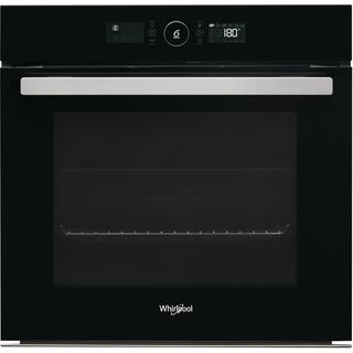 Whirlpool AKZ9 6240 NB Oven - Inbouw - 73 liter