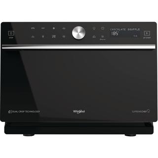 Micro-ondes combi MWP 3391 SB Whirlpool - 33 litres - 1000 watt
