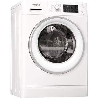 Machine à laver séchante FWDD1071681WS EU Whirlpool - 10 kg - 1600 tours