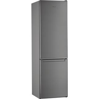 Réfrigérateur combiné W7 931A OX Whirlpool - 60cm