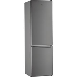 Réfrigérateur combiné W9 921C OX Whirlpool - 60cm
