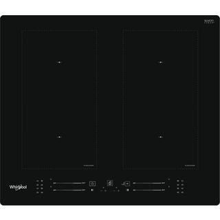 Whirlpool WL S1360 NE Inductiekookplaat - Inbouw - 4 kookzones