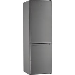 Réfrigérateur combiné W7 821I OX Whirlpool - 60cm