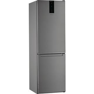 Réfrigérateur combiné W7 821O OX Whirlpool - 60cm