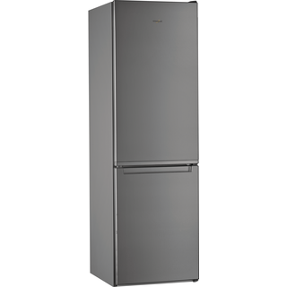 Réfrigérateur combiné W7 831A OX Whirlpool - 60cm
