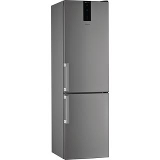 Réfrigérateur combiné W7 921O OX H Whirlpool - 60cm