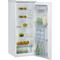 Whirlpool fristående kylskåp: färg vit - WM1510 W