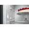 Whirlpool integrerad kyl: färg vit - ARG 18082 A++