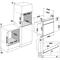 Whirlpool AKP 469/IX Oven - Inbouw - 65 liter
