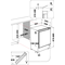 Whirlpool integrerad kyl: färg vit - ARZ 005/A+