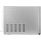 Whirlpool MWO 611 SL Microgolfoven - 30 liter - 850 watt