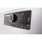 Whirlpool vrijstaande wasmachine: 8 kg - FSCR80430