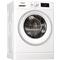 Whirlpool FWGBE81496WSE Wasmachine - 8 kg - 1400 toeren