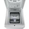Whirlpool toppmatad tvättmaskin: 7 kg - TDLR 70221