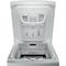 Whirlpool TDLR 70220 Wasmachine - 7 kg - 1200 toeren