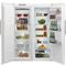 Whirlpool fristående kylskåp: färg vit - SW6 A2Q W