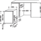 Whirlpool WIC 3B19 Vaatwasser - Inbouw - 60cm