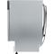 Whirlpool integrerad diskmaskin: färg rostfri, 60 cm - WIC 3T123 PFE