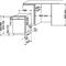 Whirlpool WBC 3C24 P X Vaatwasser - Inbouw - 60cm